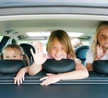 4 modelos de carros perfeitos para andar em família