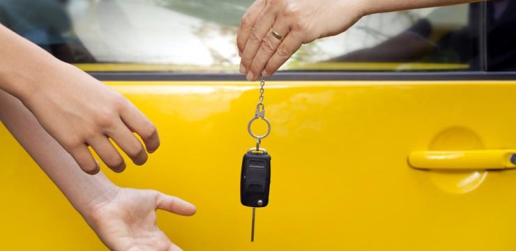 Financiamento de veículo: como escolher o melhor?