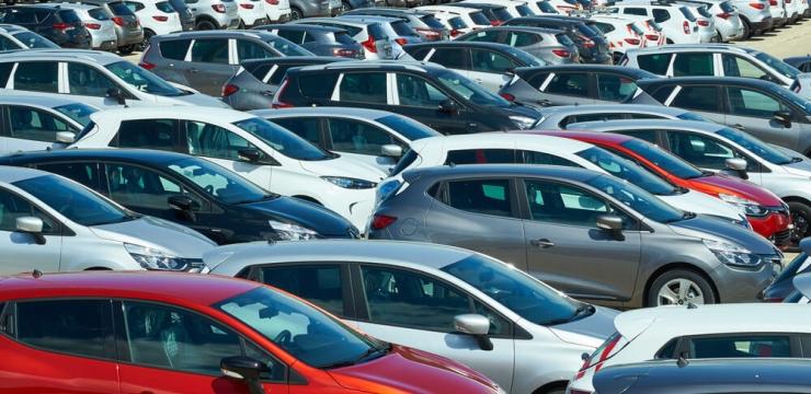 Saiba já como escolher carros comerciais!