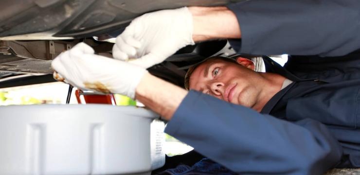 Revisão de Segurança: entenda o porquê e quando fazer em seu carro