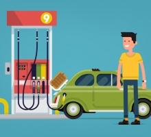 Você conhece os diferentes tipos de combustíveis oferecidos nos postos de abastecimento?