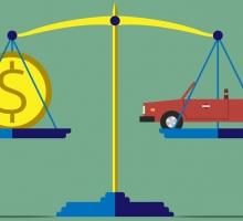 Conheça os principais fatores de desvalorização de um carro