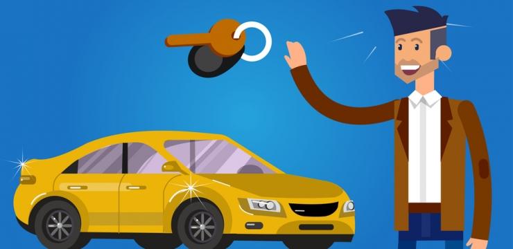 Fique atento! Saiba o que analisar ao comprar um carro usado