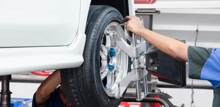 Alinhamento e balanceamento de pneus: saiba por que ficar atento a isso!