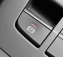 Você sabe como funciona o freio de estacionamento eletrônico?