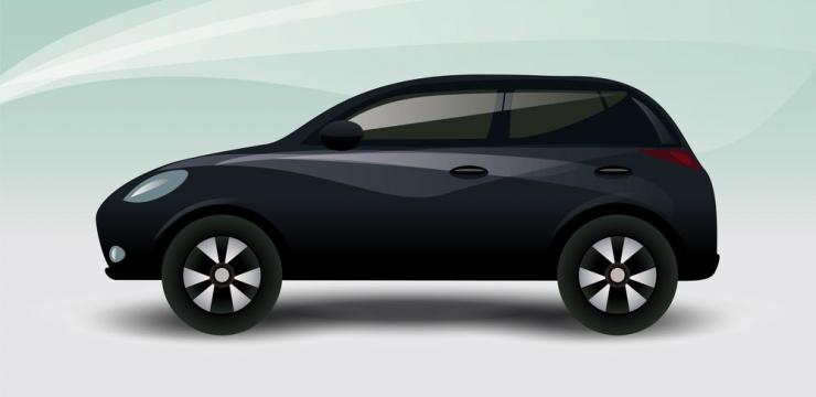 4 cuidados que você deve ter com veículos de cor preta