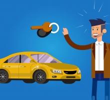 Cuidados ao comprar um carro: entenda os perigos do veículo sem procedência e garantia