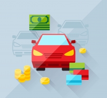 Financiamento de veículo: 4 dicas indispensáveis para não tomar sustos