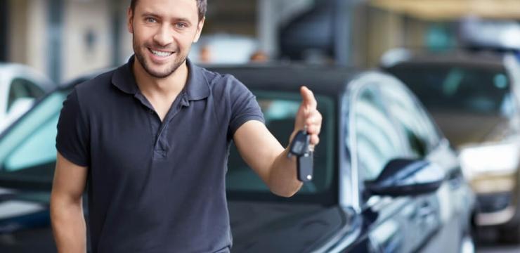 Financiamento de carro para negativado: é possível?