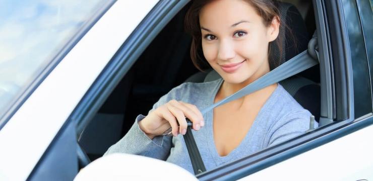 Mulheres dirigindo: 6 fatos que você vai se surpreender!