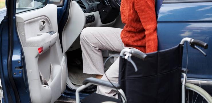 Sabia que é mais vantagem comprar carro para pessoas com deficiência com consórcio?