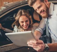 Veja como vender carros usados mais rápido com 5 dicas!