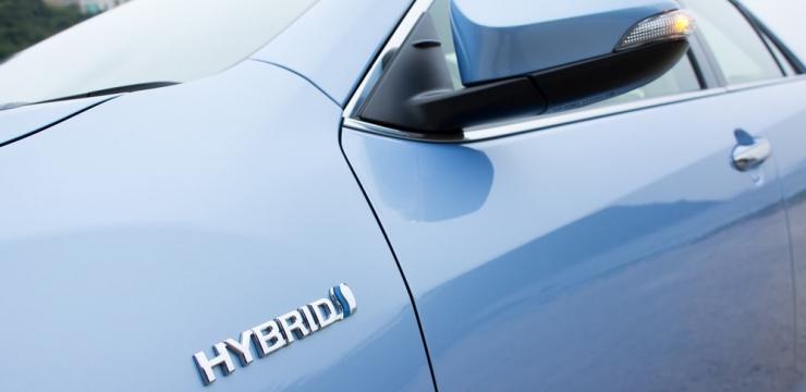 Carros híbridos no Brasil: saiba tudo sobre essa novidade!