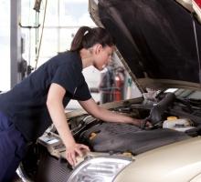 Conheça as 5 melhores dicas de mecânica para mulheres