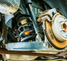 Por que é preciso entender tudo sobre suspensão de carro?