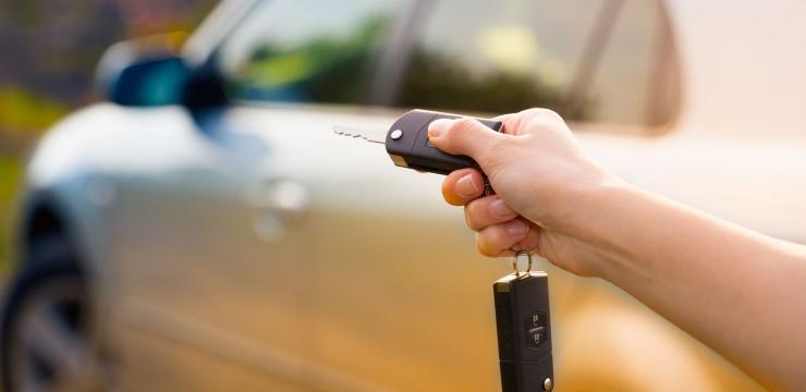Escolha o ideal: 5 tipos de alarme para carro