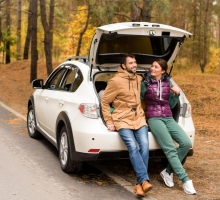 Pensando em comprar um carro branco? Confira os cuidados essenciais