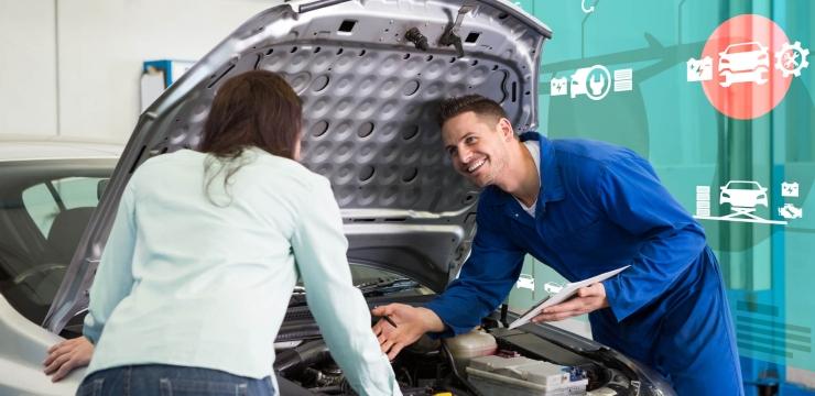 Entenda definitivamente como fazer revisão anual do carro