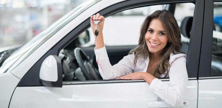 Descubra quais são as cores de carros mais vendidas no Brasil