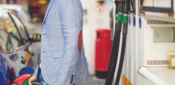 Carro flex: entenda como funciona o sistema bicombustível