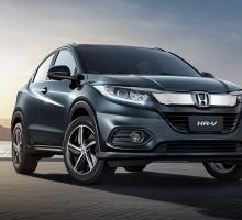 Confira o comparativo Honda HR-V X Nissan Kicks