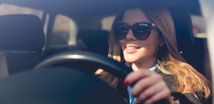 Acessórios para carro de mulher: 9 itens para arrasar