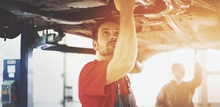 Conheça 7 motivos para fazer a revisão na concessionária