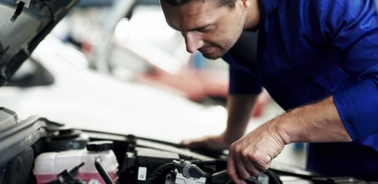 Quais são as causas mais comum de pane elétrica no veículo?