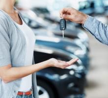 Afinal, é possível comprar um carro usado com a carta de crédito?