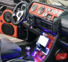 Conheça as melhores opções de carros com som automotivo