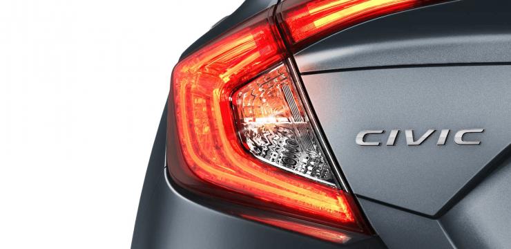 Confira as novidades do novo modelo do Honda Civic 2020